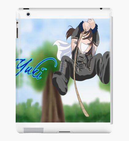 Chibi Yuki iPad Case/Skin