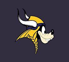 Goofy Minnesota Vikings Unisex T-Shirt