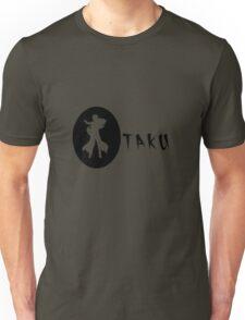 Otaku Gaara of the Sand - Naruto Shippuden Unisex T-Shirt