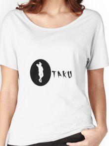 Otaku Shikamaru Nara - Naruto Shippuden Women's Relaxed Fit T-Shirt