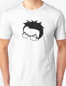 Chris Ray Gun - Logo T-Shirt