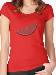 Citrus Women's Fitted Scoop T-Shirt