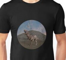 The Dinosaurs Still Rule Unisex T-Shirt