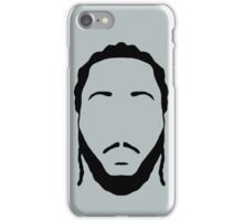 Kawhi Leonard iPhone Case/Skin