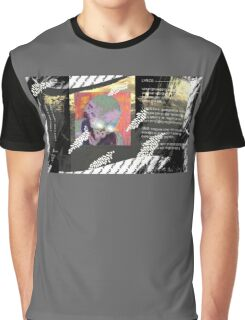 The Betrayer Graphic T-Shirt