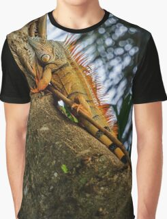 Trying to Blend In Graphic T-Shirt