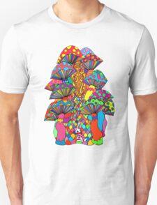 Follow Me To Wonderland Unisex T-Shirt