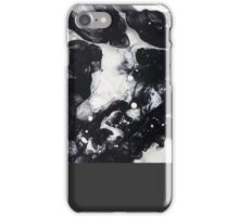 Marble pt 4 iPhone Case/Skin