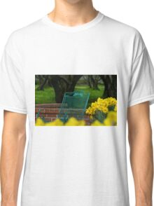Silicon Valley Daffodils Classic T-Shirt