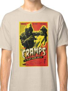 The Cramps Classic T-Shirt
