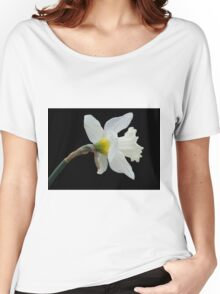 Silicon Valley Daffodils Women's Relaxed Fit T-Shirt