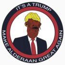 Its a Trump! by slugamo