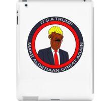 Its a Trump! iPad Case/Skin