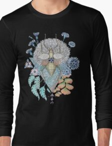 Key to other dimension Long Sleeve T-Shirt