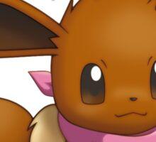 Pokemon Evee Sticker