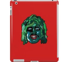 The Mighty Boosh - Old Gregg iPad Case/Skin