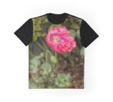 Wind Song Graphic T-Shirt
