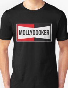 Mollydooker Unisex T-Shirt