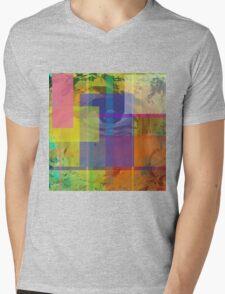 The Eye Mens V-Neck T-Shirt