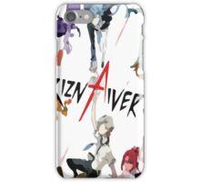Kiznaiver iPhone Case/Skin