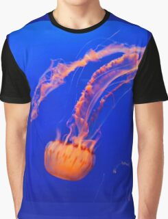 Sea Ballet Graphic T-Shirt