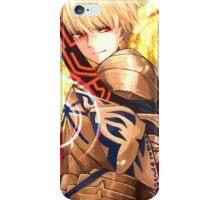 Gilgamesh iPhone Case/Skin