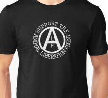 Animal Liberation Front Logo Unisex T-Shirt