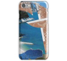 Collage Italy-Italie Inspiration Trip-Voyage by CHAUSSÉ iPhone Case/Skin