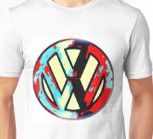 Retro Sign Unisex T-Shirt