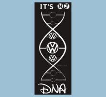 Vw DNA Kids Tee