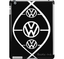 Vw DNA iPad Case/Skin