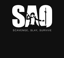 Scavenge, Slay, Survive! Unisex T-Shirt