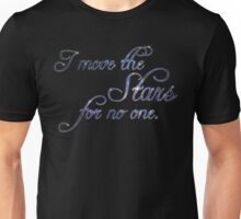 Move The Stars Unisex T-Shirt