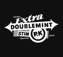 CHEWING GUM by Kicksaus