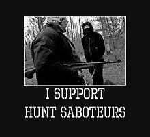 I support Hunt Saboteurs Hoodie