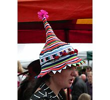 Hats off to this One Photographic Print