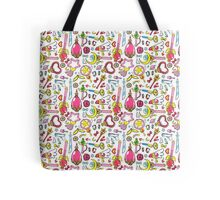 Magical Girls Tote Bag