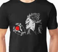 Weakness of Ryuk - Parody Unisex T-Shirt