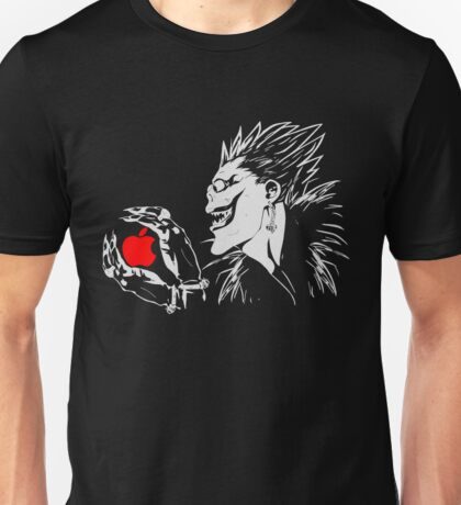 Weakness of Ryuk - Parody Unisex T-Shirt