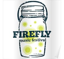Firefly Music Festival | June 16-19, 2016 NEW Poster