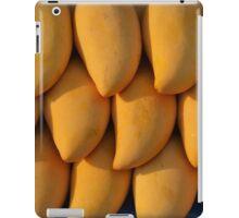 mangoes iPad Case/Skin