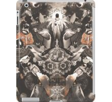 Penguinauts iPad Case/Skin