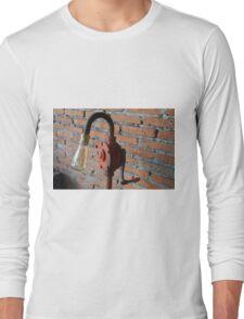 generator Long Sleeve T-Shirt