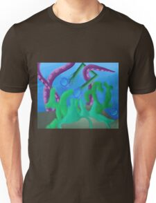 Palatial Platelets Unisex T-Shirt