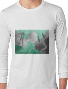 Landscape mini2 Long Sleeve T-Shirt