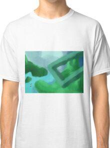 Landscape mini1 Classic T-Shirt
