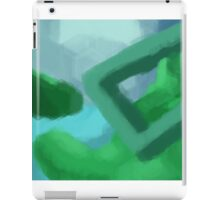 Landscape mini1 iPad Case/Skin