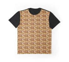 Changes - Abstract Graphic T-Shirt