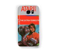 ET Atari Box Samsung Galaxy Case/Skin