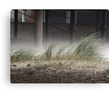Wind through Sand Canvas Print